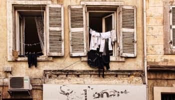 Un projet immobilier à Marseille pour la rue d'Aubagne