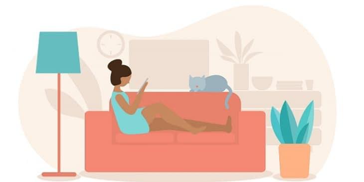 5 astuces pour se sentir bien chez soi au quotidien
