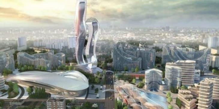 Akon City, la Smart City du futur est en marche