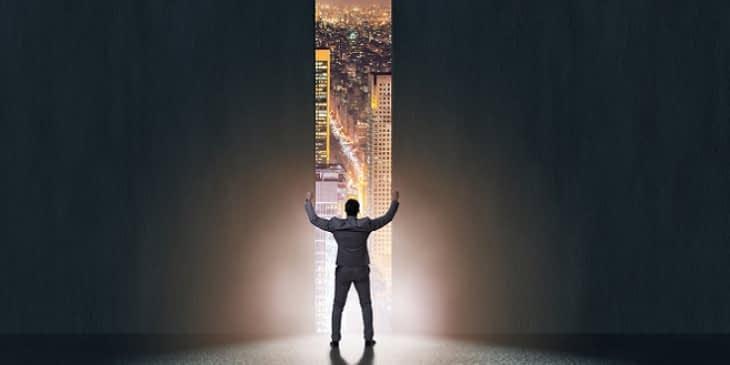 Dans l'imaginaire de la Smart City