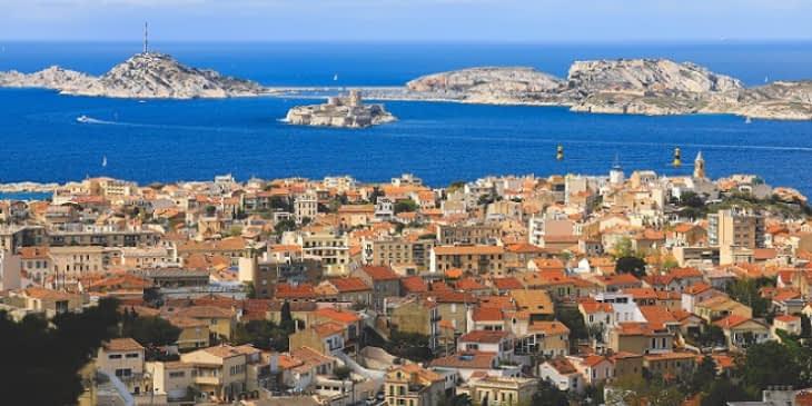 Guide de l'investisseur : pourquoi investir dans l'immobilier à Marseille ?
