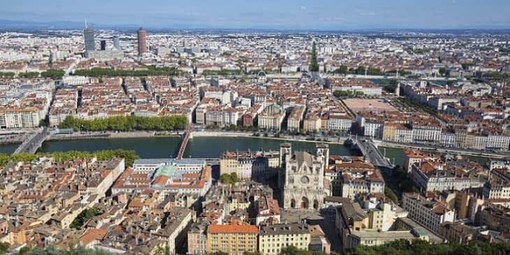 Immobilier à Lyon : quelles tendances pour 2021 ?