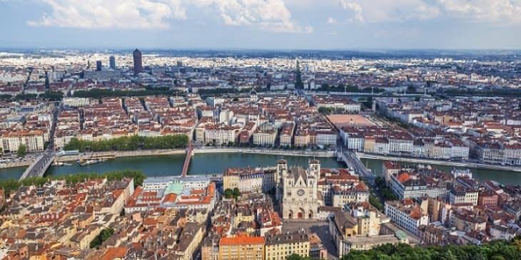 Immobilier à Lyon : une évolution inattendue des loyers