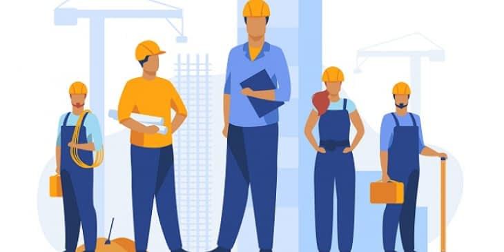 Immobilier : cap sur le recrutement dans le secteur du bâtiment