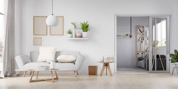Immobilier : les Français ont besoin d'espace