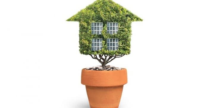 L'Europe se mobilise en faveur du green logement