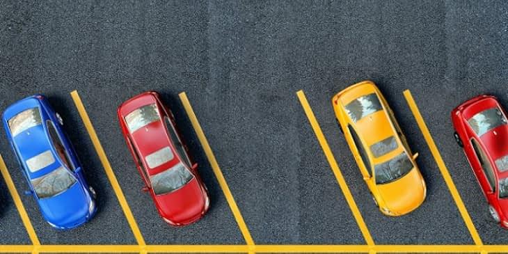 Place de parking : combien ça coûte ?