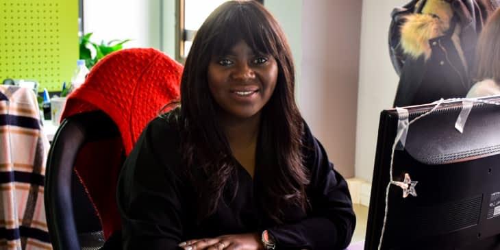 Rocid Eleka, gestionnaire administration des ventes | Médicis Immobilier Neuf