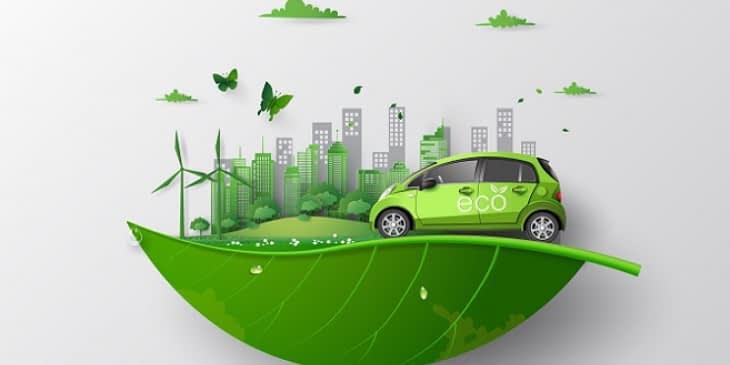 Pourquoi la Smart City doit faire une place de choix à la mobilité verte ?