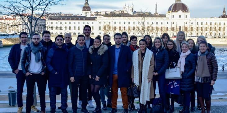 Objectif atteint pour le 1er campus de l'année  | Médicis Immobilier Neuf