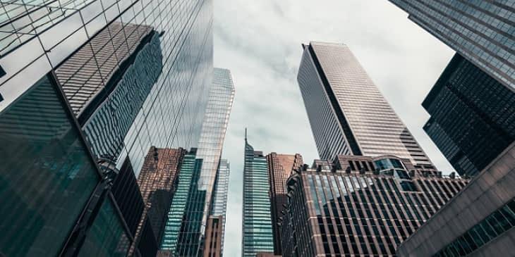Télétravail : quel avenir pour les quartiers de bureaux ?
