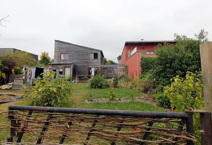10 ans après la construction du lotissement écolo de Rennes