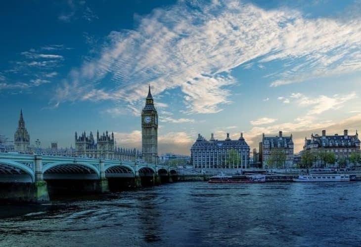 2017, l'année de la baisse des prix de l'immobilier à Londres ?