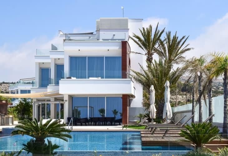 2017 : Une année prodigieuse pour l'immobilier de luxe