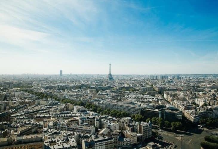 26% de logements vacants dans le centre de Paris