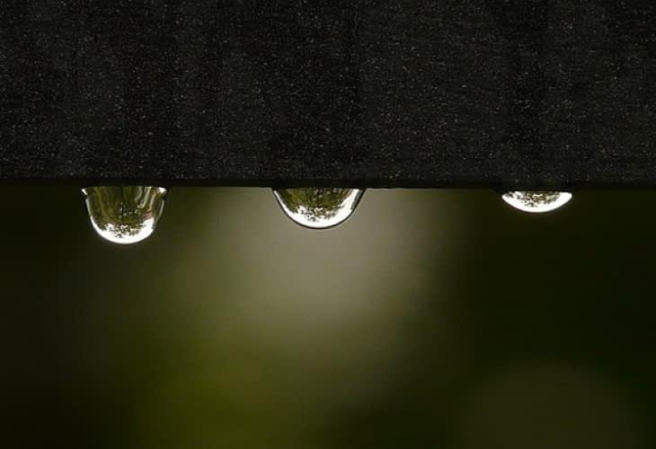 4 arguments qui vous feront changer d'avis sur l'eau de pluie