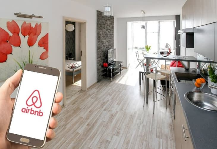 46 000 Euros d'amende pour des locations Airbnb illégales !