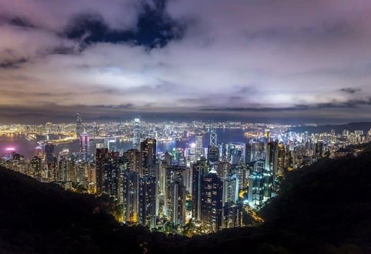 5 milliards de dollars pour un gratte-ciel à Hong Kong : qui dit mieux ?