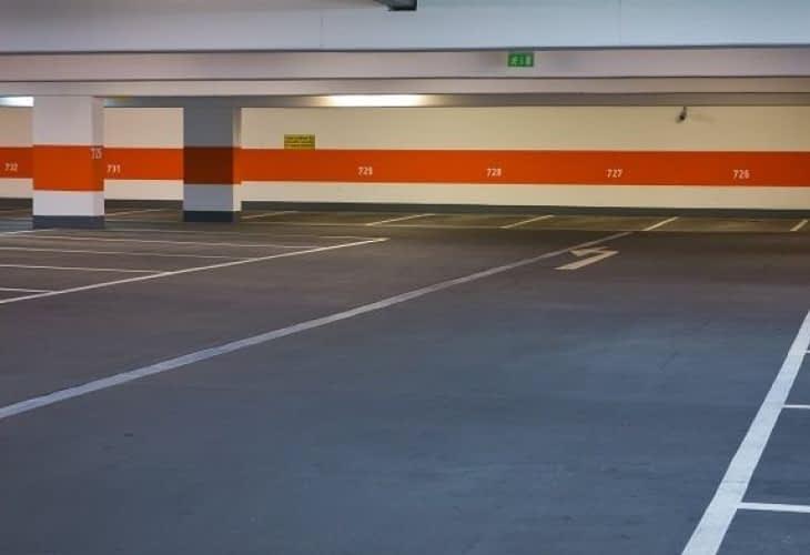 600 000 euros pour une place de parking, qui dit mieux ?