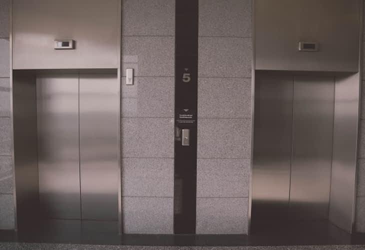 9 chiffres insolites sur les ascenseurs