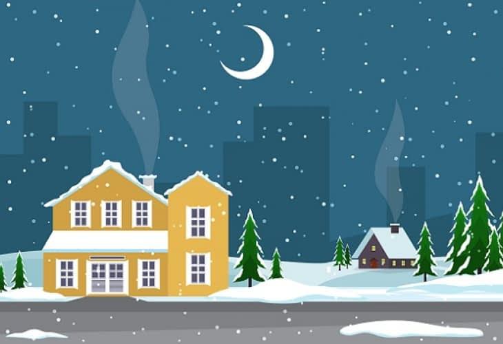 Comment protéger son logement en hiver ?