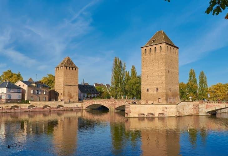 A combien estimez-vous le capital immobilier de Strasbourg ?