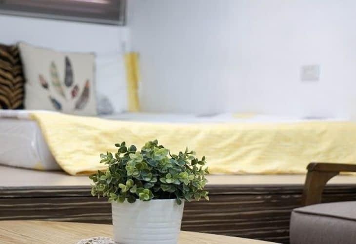 Achat immobilier : 1 000€ par mois pour combien de m² ?