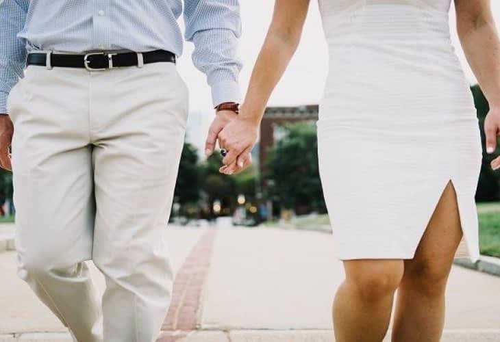 Achat immobilier : une histoire de couple pour les Français