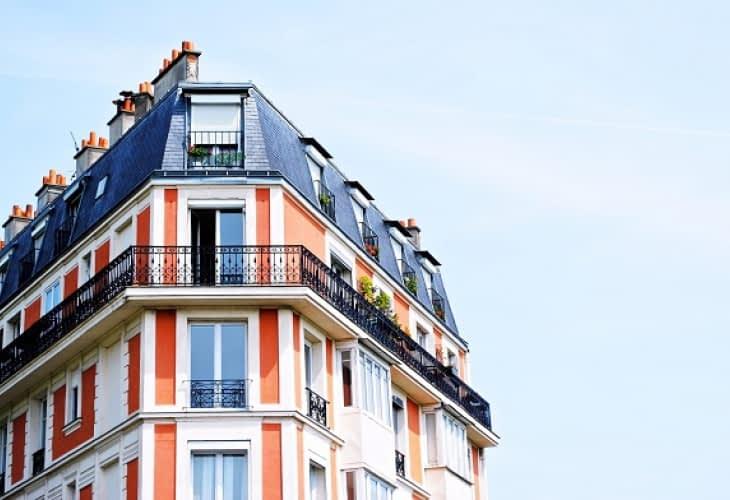 Acheter un bien immobilier pour loger ses enfants