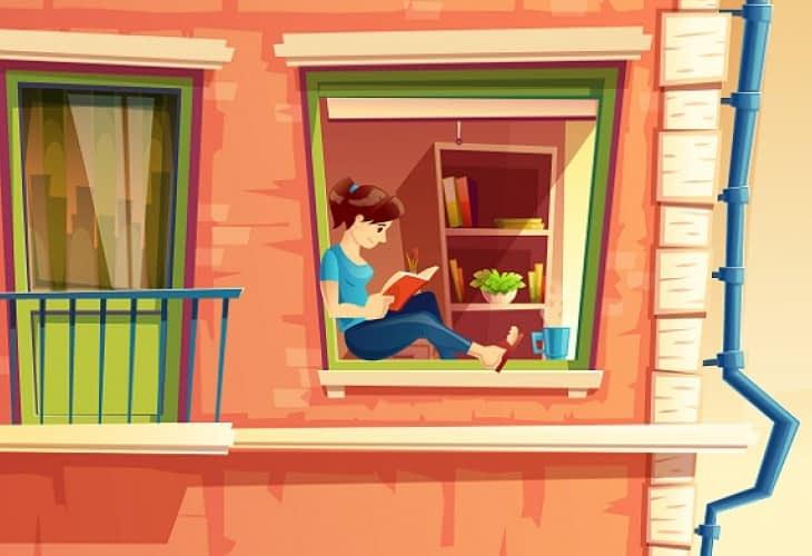 Actualité immobilière : attention à la solidité des balcons