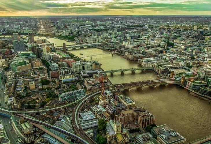 Airbnb : 90 jours de location maximum à Londres