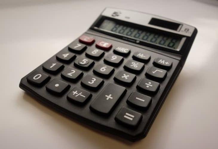 APL : moins 5 euros par bénéficiaire au mois d'octobre
