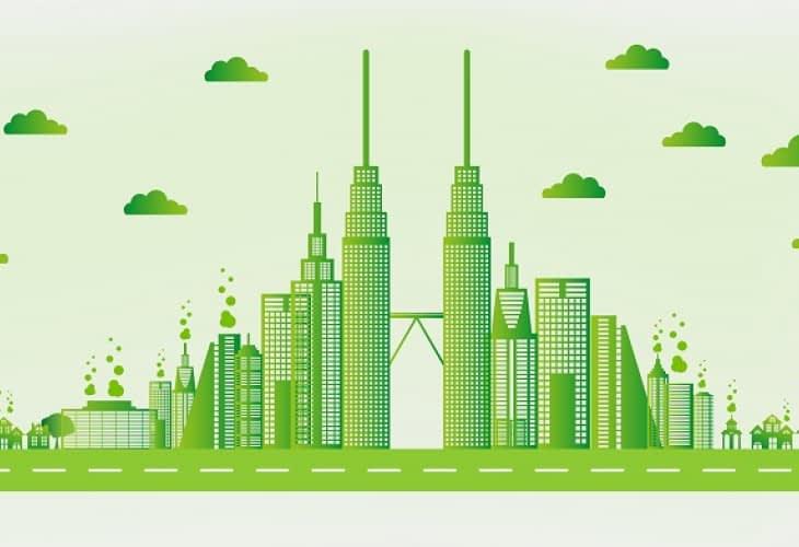 Architecture verte : ces réalisations qui nous en mettent plein la vue