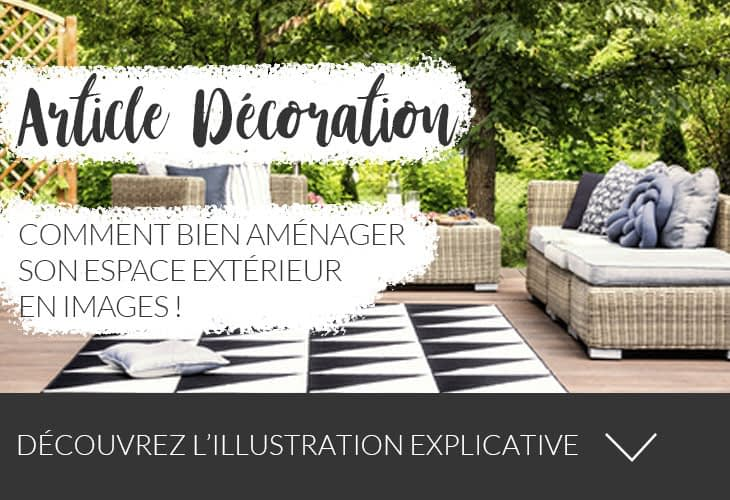 article d coration comment bien am nager son espace ext rieur en images m dicis immobilier. Black Bedroom Furniture Sets. Home Design Ideas