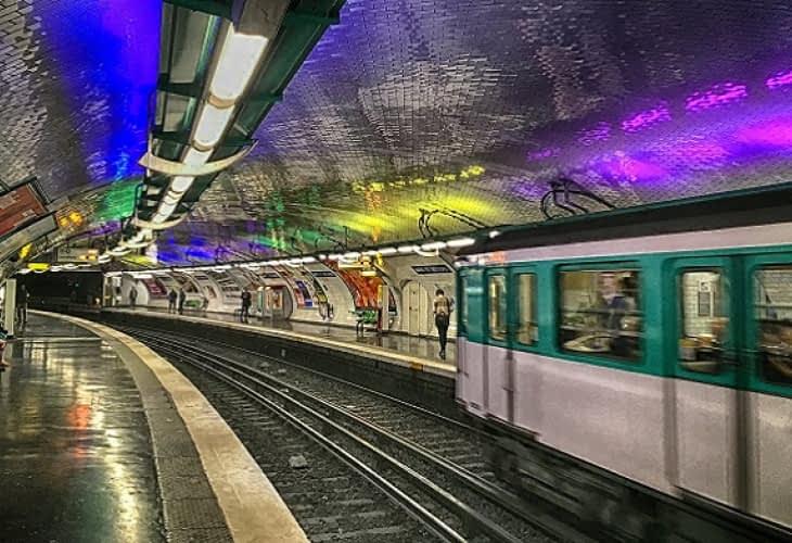 Aubervilliers dopé par le Grand Paris Express