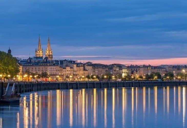 Bordeaux : enregistrement obligatoire pour les propriétaires Airbnb