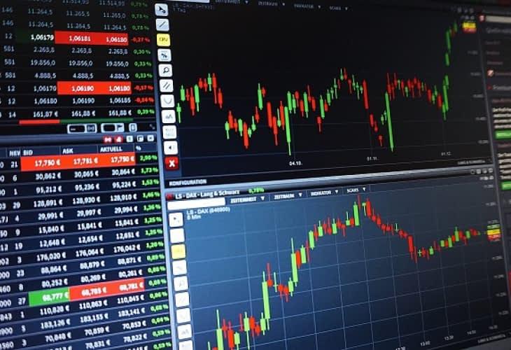 Bourse VS immobilier : quelle progression !