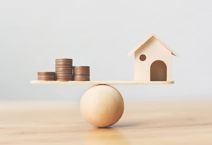 Budget 2020 et immobilier : qui va céder ?