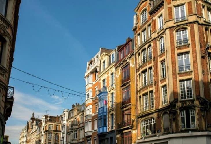 C'est parti pour l'encadrement des loyers à Lille