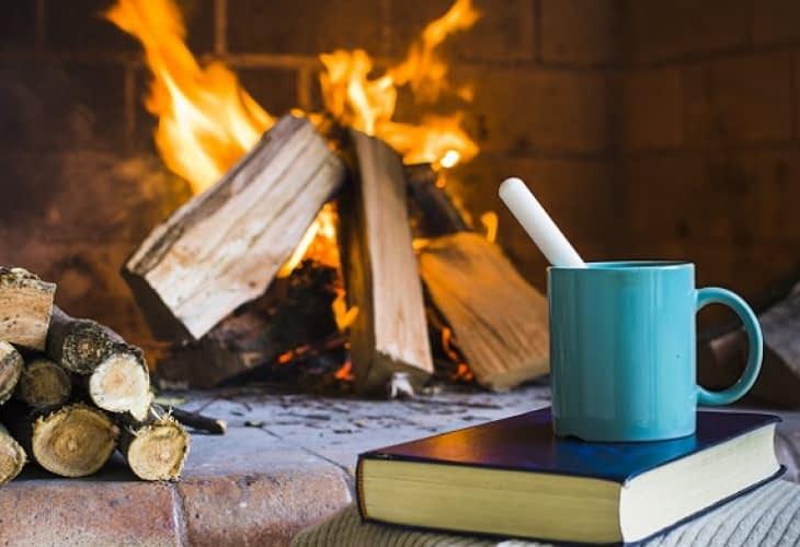 Chauffage et cheminée : ce qu'il faut savoir