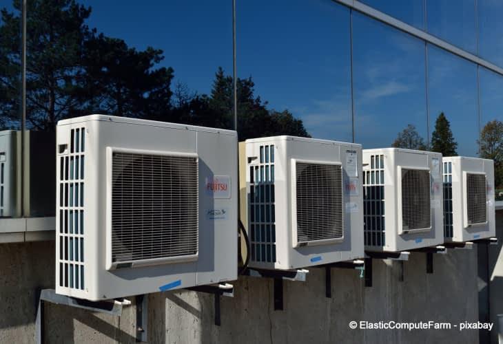 Climatisation : préparez votre été sans surchauffer !
