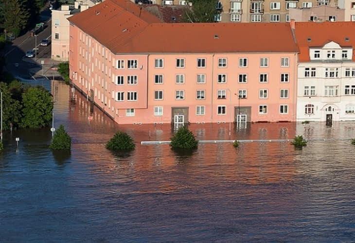Comment se faire indemniser en cas de dégât des eaux ?