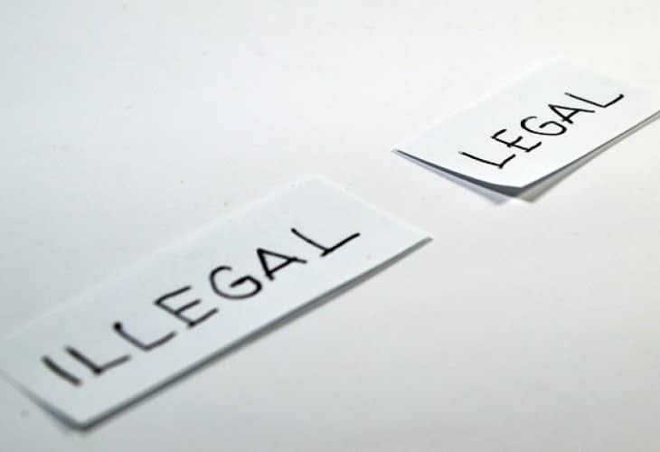 Copropriété : 40% des syndics dans l'illégalité