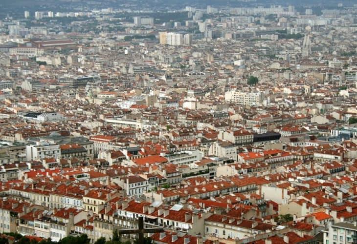 Dans quelles villes les loyers en France ont-ils le plus augmenté en 2016 ?