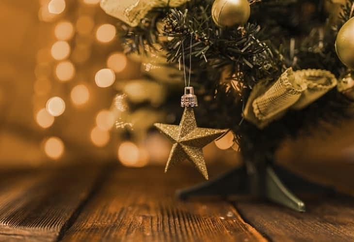 Décoration intérieure : les bons plans pour votre sapin de Noël