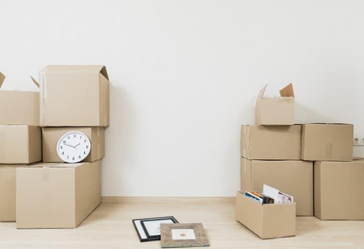 Déménagement efficace : 5 astuces pour faire ses cartons