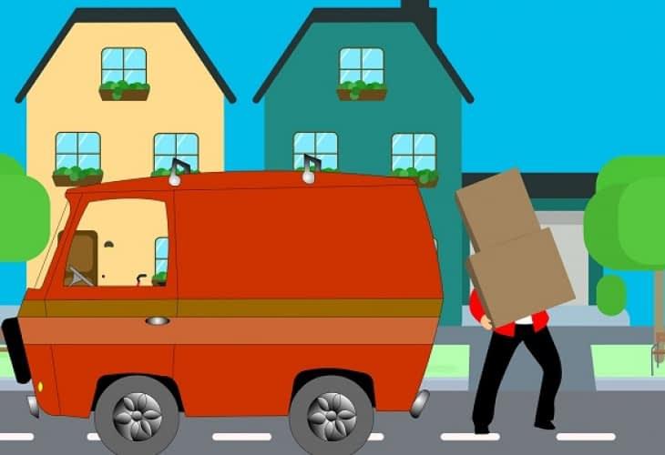Déménagement : les bons réflexes en cas de casse