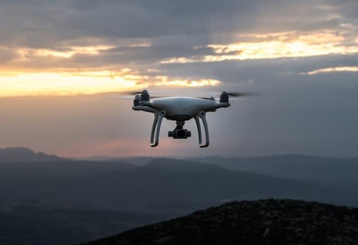 Des drones au service de la rénovation énergétique