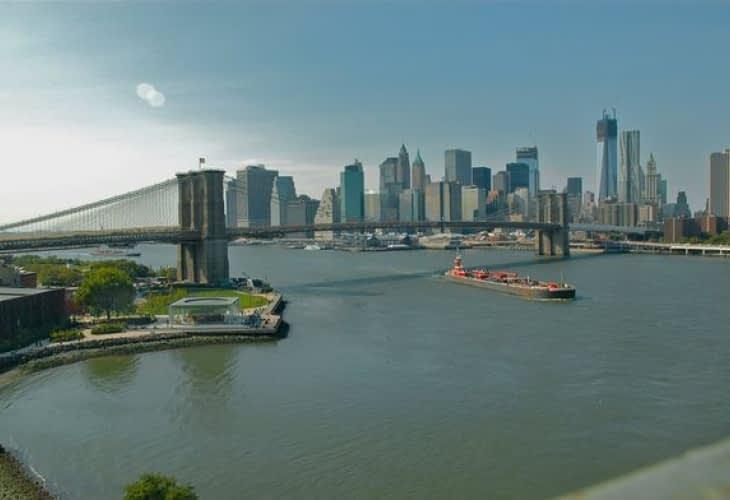 Des gratte-ciel new-yorkais pour faire face aux inondations