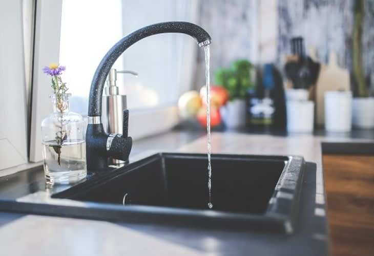 Économiser de l'eau grâce à des équipements high tech
